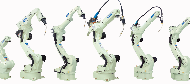 Welding Robots: Benefits of purchasing new vs  used