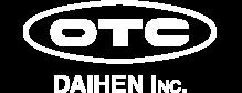 OTC DAIHEN Logo